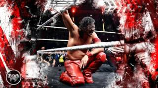 "2016: Shinsuke Nakamura 1st & New WWE Theme Song - ""The Rising Sun"" + Download Link ᴴᴰ"