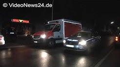28.11.2015 - VN24 - Überfall auf Spielhalle in Holzwickede - Aufsicht verletzt