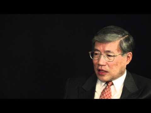 Richard Koo: How the West is Repeating Japan