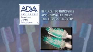 "Tupelo, MS Dentist -- Dr. John Kenney - ""Your Dental Health"" Toothbrush Care Thumbnail"