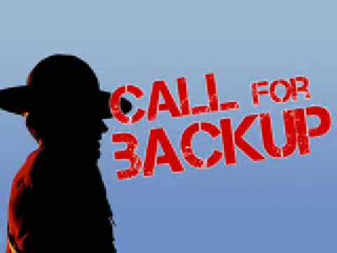 CallForBackup.ca 620 CKRM Interview
