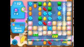 Candy Crush Soda Saga Level 69  No Boosters