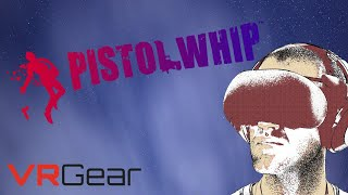 Pistol Whip - *Highest Review Score Yet* - In-Depth Game Review - 100 in 100