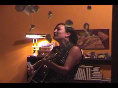 Amy Honey - Woods Hag
