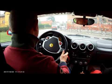 Video Test Drive Ferrari F430