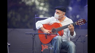 Jazz de Ría 2020 | Ton Risco e Marcos Teira | Pablo Sanmamed Trío