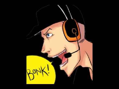 Team Fortress 2- BONK! (Scout Tribute) (mortal Combat theme)