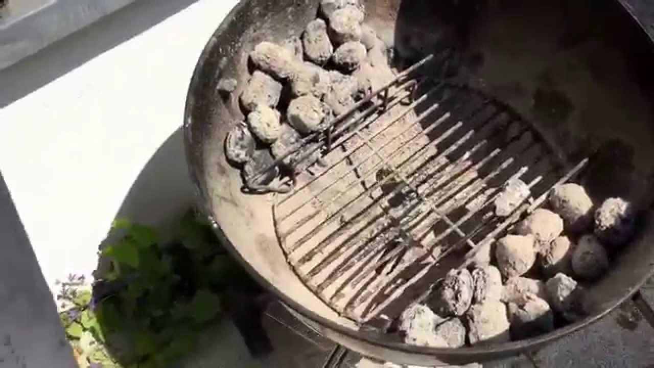 grillen mit weber grill indirekte hitze shrimps mit zwiebeln und knoblauch veggie youtube. Black Bedroom Furniture Sets. Home Design Ideas