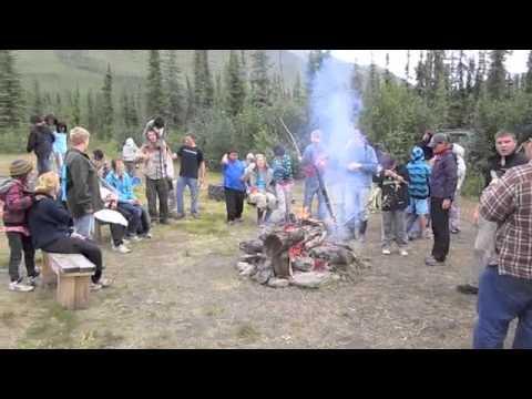 Alaska Summer Camp