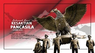 LAGU GARUDA PANCASILA - [COVER]