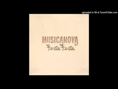 Musicanova - Vento del Sud