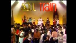 Rick James Soul Train.