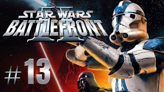 Star Wars: Battlefront 2 - #13 - Im Stau mit der Corvette