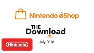 The Download - July 2018