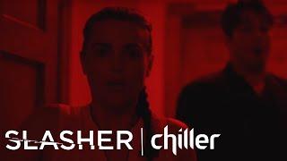 SLASHER | '7 Deadly Sins. Endless Ways to Die' | Chiller