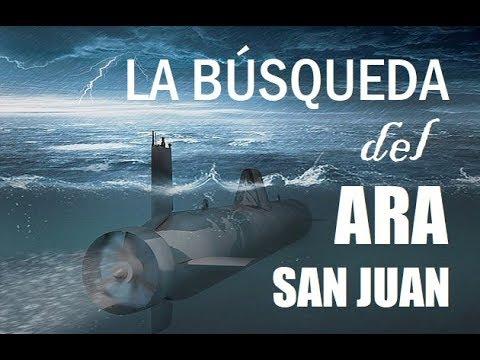 """submarino ARA San Juan: los 44 soldados podrían estar en """"Supervivencia Extrema"""""""