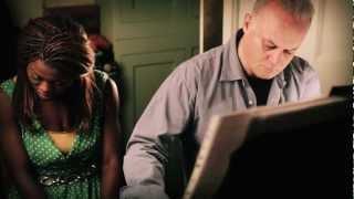 """Tango Argentino: """"Jacinto Chiclana"""" singer: Juanita Euka, Pianist: Tim Sharp"""