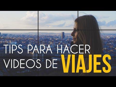 Como Hacer Un Vlog O Video De Vacaciones!