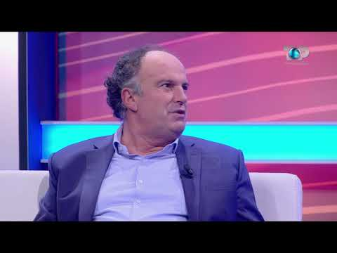 Procesi Sportiv, 27 Nentor 2017, Pjesa 1 - Top Channel Albania - Sport Talk Show