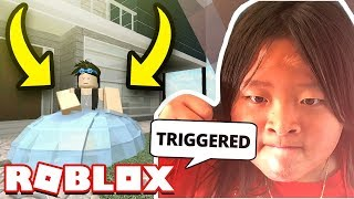 SHE COPIED MY STYLE! *WOW!* Roblox Fashion Frenzy