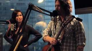 The Civil Wars - Interview 3 - Live From Studio X « WXRT