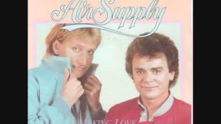 AIR SUPPLY    making love out of nothing at all) 1983
