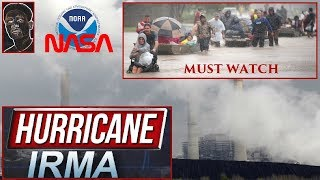 NOAA Causes Floods & NASA Controls Space/Land! Geoengineering & Weaponized Weather Att@cks Are REAL!