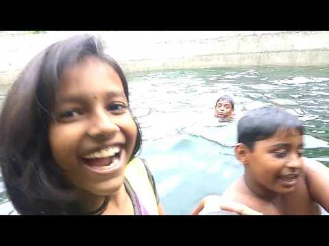 How to Swim Underwater   Swimming Lessons Pune India
