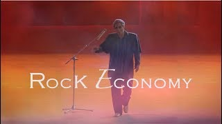 Adriano Celentano - Rock Economy (Promo 6 Gennaio 2018)