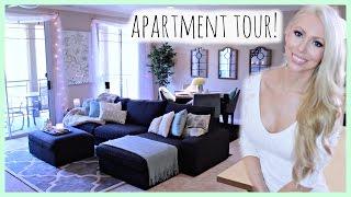 APARTMENT TOUR! Thumbnail
