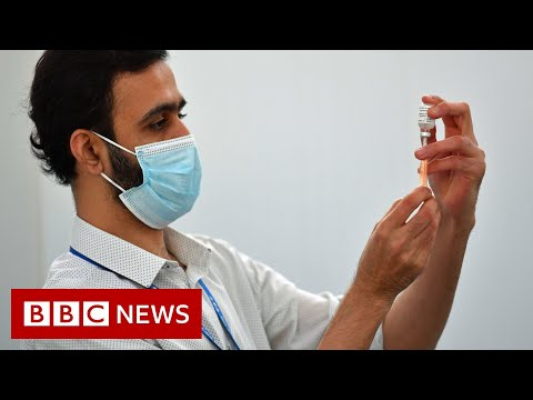 "Doctors' leaders warn vaccine second dose delay may ""undermine effectiveness"" - BBC News"