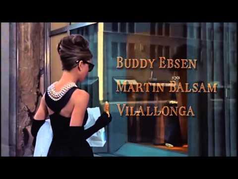 Trailer do filme Bonequinha de Luxo