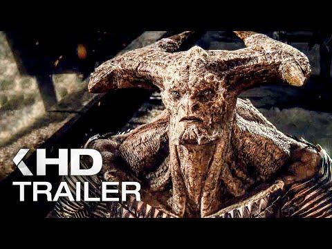 JUSTICE LEAGUE: The Snyder Cut US Trailer 2 (2021)
