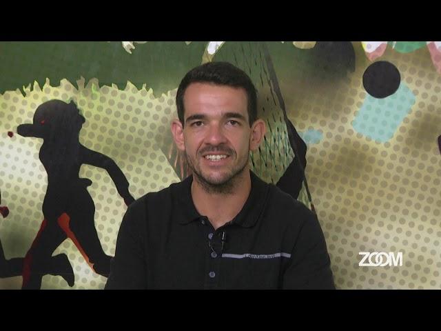 03-02-2020 - ESPORTES TV ZOOM