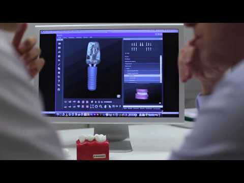 Straumann GP Dental Lab