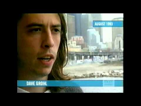 The Story Of Nirvana (Documentary)