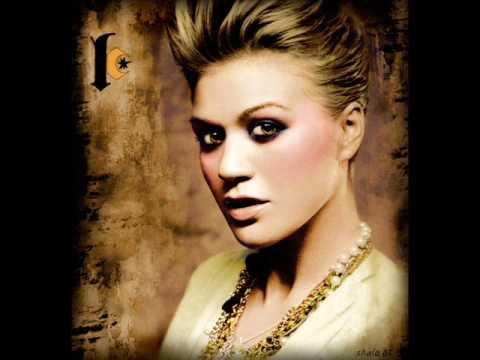 Kelly Clarkson - Whyyawannabringmedown (Karaoke)