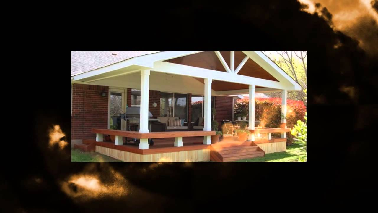 Fulshear Patio Covers Construction | Covered Patio Builder In Fulshear, TX