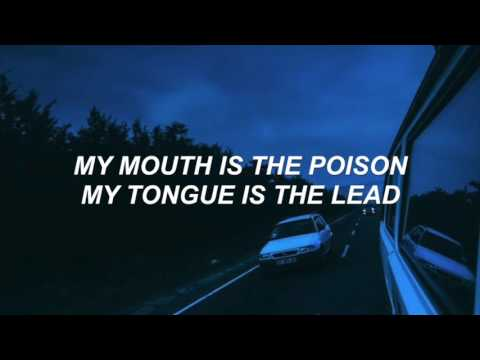 Sleeping With Sirens - Empire to Ashes (Lyrics)