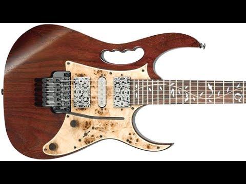 Cinematic Rock Ballad | Guitar Backing Track Jam in Em