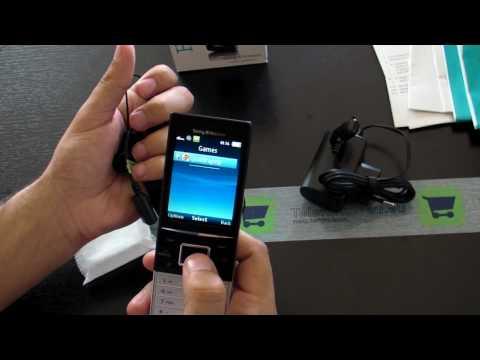 Sony Ericsson J20i Hazel Review ( in Romana ) - www.TelefonulTau.eu -