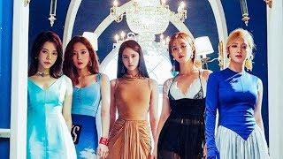 Girls' Generation-Oh!GG _ Phong cách thời trang lạ lẫm của nhóm ngày trở lại trong MV Lil' Touch .