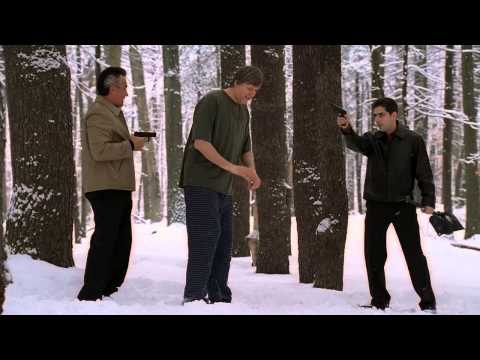 The Sopranos - Valery Escapes