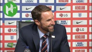 Gareth Southgate: Marcus Rashford is our future - England 1-0 Switzerland