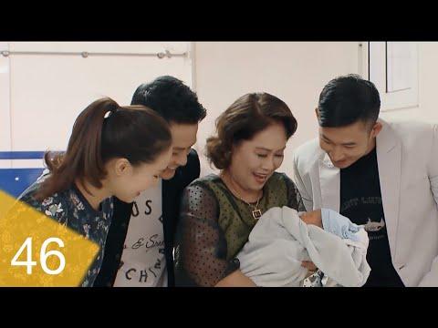 Preview | Tập cuối Hoa Hồng Trên Ngực Trái | San sinh con trai đầu lòng, Khuê lên xe hoa với Bảo