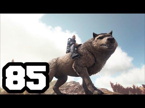 LOBO SOLITARIO | ARK: Survival Evolved #85 | Temporada 5