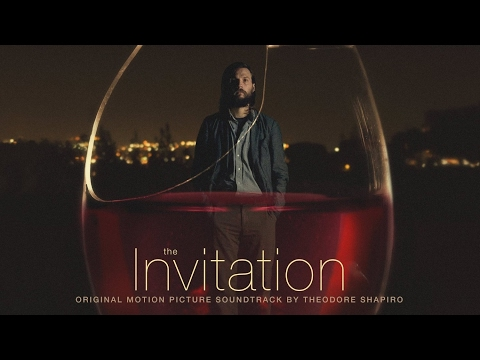 The Invitation Soundtrack Tracklist