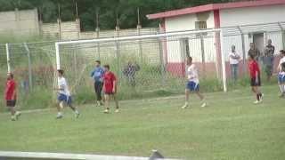 Tarsia-Marcellina, il gol e la rissa
