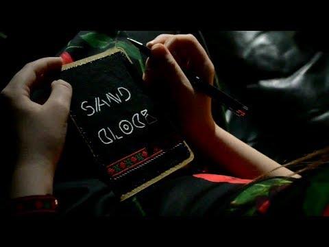Elisa Neri - Sand Clock (Official Video)