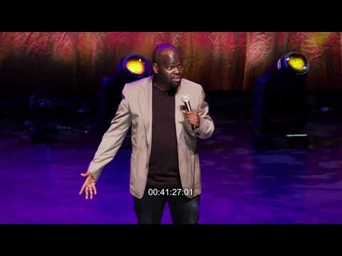 Scale of Hate - Daliso Chaponda Top 5 Jokes of 2018, #1